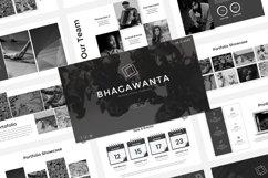 Presentation PowerPoint Template - Bhagawanta Product Image 1