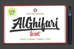 AlGhifari Script Product Image 1