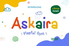 Askaira Product Image 1