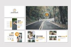 Pathbull- Keynote Template Product Image 2