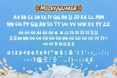 Milky Quaker Product Image 3