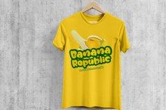 Monkey & Banana Product Image 3