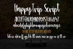 HappyTrip Font Duo Product Image 5