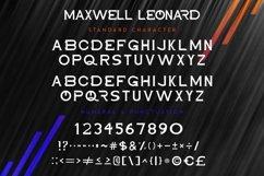 Maxwell Leonard Product Image 3