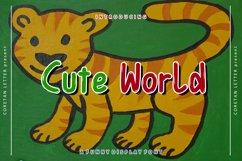 Cute World Product Image 1