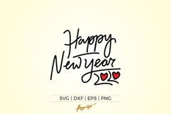 Happy New Year 2020 Product Image 1