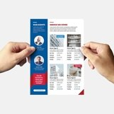Real Estate Flyer Templates Vol.3 Product Image 5
