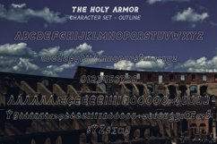 The Holy Armor Product Image 6