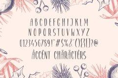 GROVELANE Condensed Handbrushed Font Product Image 6