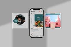 Soraya Instagram Template Product Image 3