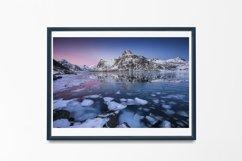 Lofoten Islands - Wall Art - Digital Print Product Image 4