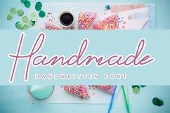 Handmade - Stylish Hand lettering font Product Image 1