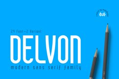 Delvon Family Product Image 1