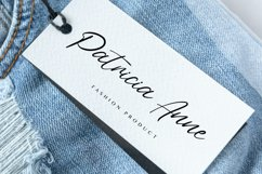 Sabeny Betranss - Handwritten Font Product Image 11
