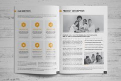 Company Profile Brochure v8 Product Image 7