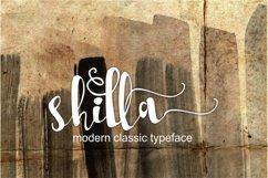 Shilla Product Image 1