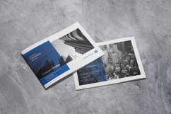 A5 Company Profile Product Image 1