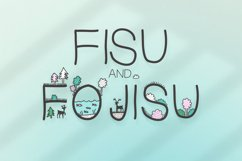 Fisu and Fojisu Product Image 1