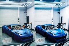 12 Automotive Mood Photoshop Actions, ACR, LUT Presets V.1 Product Image 6