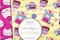 Back To School Patterns Product Image 8