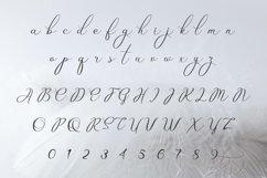 Web Font Angelika Product Image 2