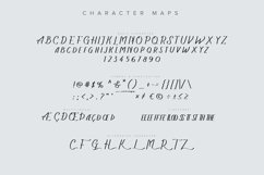 The Recolista   Display Typeface Product Image 5