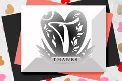 Rihana Monogram Product Image 8