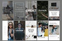 50 Instagram Stories Bundle Product Image 5