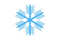 Snowflake icon Product Image 1