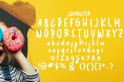 Web Font Highly Product Image 4