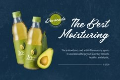 Beard canye - Modern And Clean Script Typeface Product Image 5