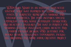 Walpurgis Night Product Image 4