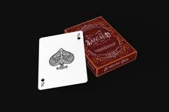 Blackshot - Blackletter Font Product Image 5