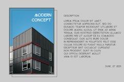 Aveden | Modern Sans Product Image 3