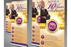 Clergy Anniversary Template Bundle Product Image 6