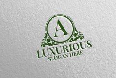 Luxurious Royal Logo 39 Product Image 6