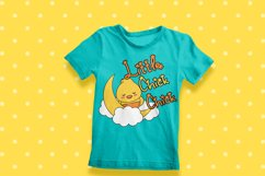 Chicko Cute Display Font Product Image 6