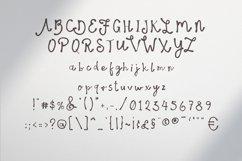 Sammuel Font Product Image 3
