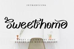 Sweethome Product Image 1