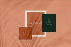 Larosa Sans- 7 Elegant Typeface Product Image 4