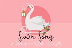 PN Swan Song Product Image 1