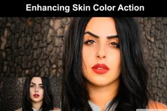 Enhancing Skin Color Action Product Image 3