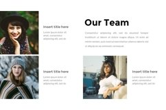 Presentation Templates - Cities Product Image 5