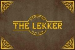 The Lekker Product Image 2