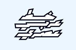 Mawzoon - Arabic Font Product Image 2