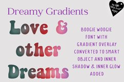 Dreamy Gradients Product Image 5