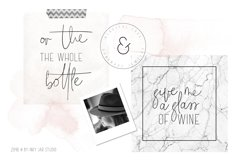 The Girl Font Duo 12 Instagram Post Templates Product Image 4