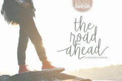 The Road Ahead Product Image 1