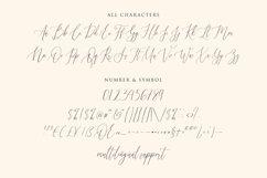 Audrey & Reynold - Luxury Script Product Image 10