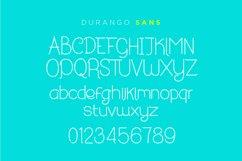 Durango & Ogra Font Duo Product Image 4